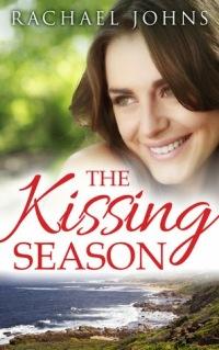 Book Cover The Kissing Season