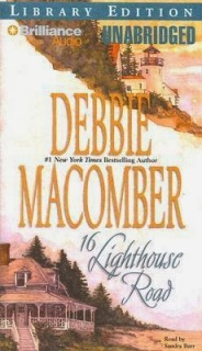 Book Cover of 16 Lighthouse Road