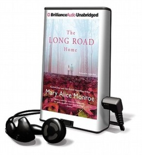 Cover of audiobook: The Long Road Home