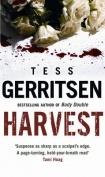 Harvest  Tess Gerritsen