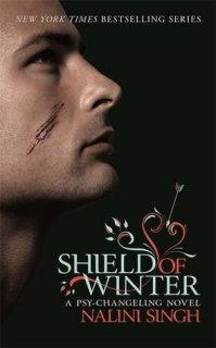Shield of Winter.