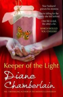 Keeper of Light book cover