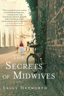 The Secrets of Midwives book cover