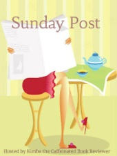 badge for Sunday Post