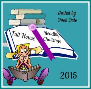 Full House Challenge badge 2015