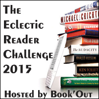 reading challenge badge