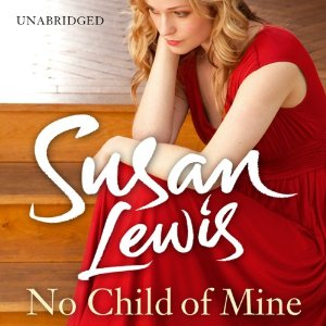 No Child of Mine book cover