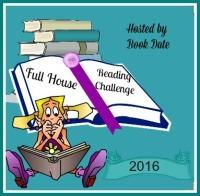 Full House Reading Challenge 2016