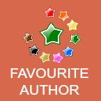 favourite author icon