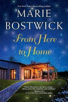From Here to Home book cover