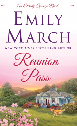 Reunion Pass book cover
