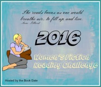 Women's Fiction Review Link Ups