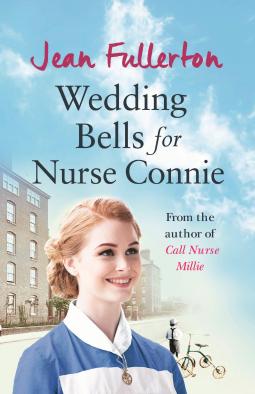 Wedding Bells for Nurse Connie