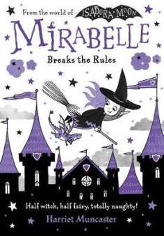 Mirabelle Breaks the Rules