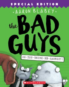 The bad guys 7